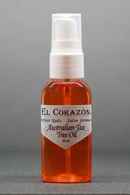 EL Corazon Perfect Nails 425 Australian Tea Tree Oil